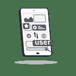 Partium_Mobile_app